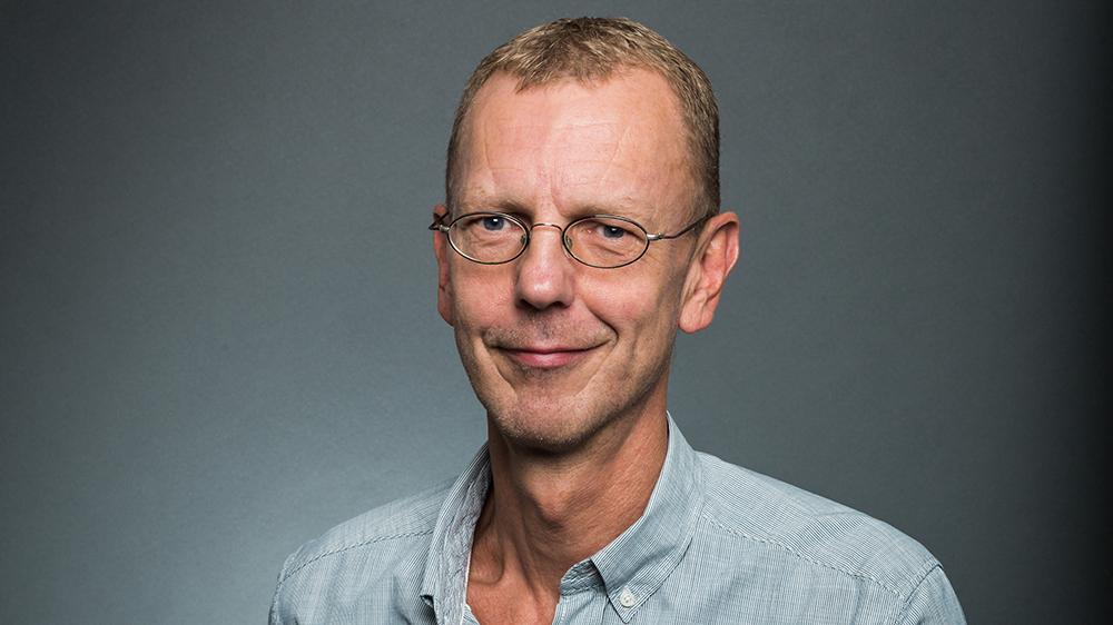 Dipl.-Ing. (FH) Bernd Jansen